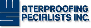 Waterproofing Specialists